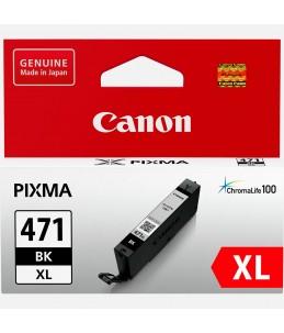 Cartouche 471 XL Black - Canon