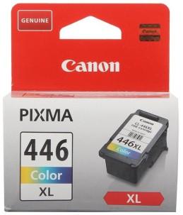 Cartouche 446 XL Color - Canon