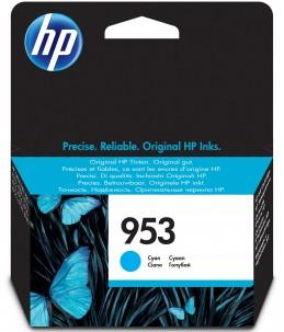 HP 953 - cyan - cartouche d'encre originale
