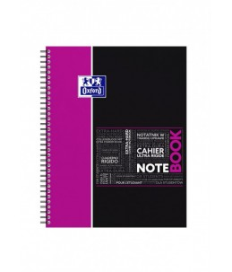 Oxford Student - cahier de notes
