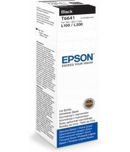 Encre Noir 664 - EPSON