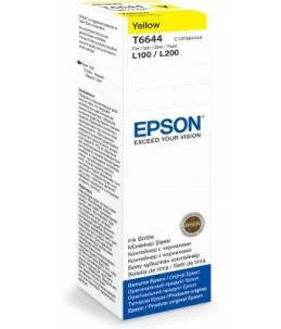 Encre Jaune 664 - EPSON