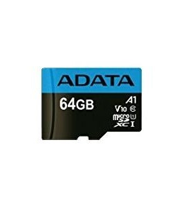 Micro SD 64 GB - ADATA