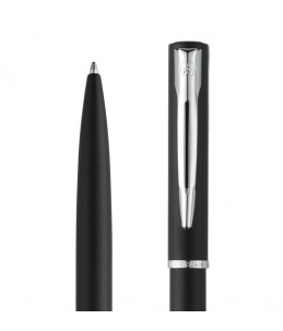Waterman Allure - stylo bille - noir - moyen
