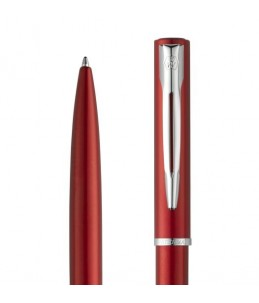 Waterman Allure - stylo bille - rouge - moyen