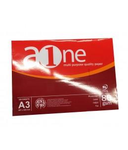 Ramette de Papier Blanc A3 -  A1ONE