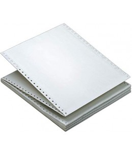 Papier continu 60gsm