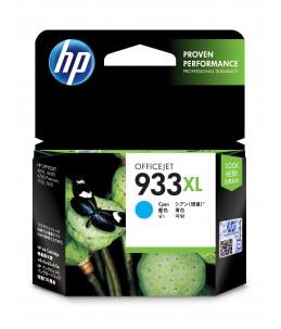 HP 933XL - cyan - cartouche d'encre originale