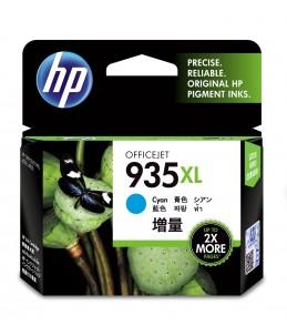 HP 935XL - cyan - cartouche d'encre originale