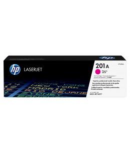 HP 201A - magenta - cartouche laser d'origine