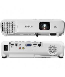 Vidéoprojecteur EB-S05 - Epson