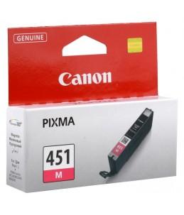 Cartouche 451 Magenta - Canon