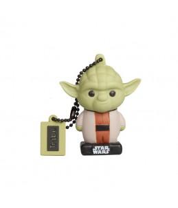 Tribe Star Wars Yoda - clé USB 16 Go - USB 2.0