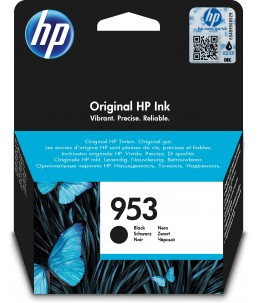HP 953 - noir - cartouche d'encre originale