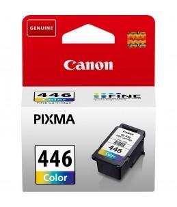 Cartouche 446 Color - Canon